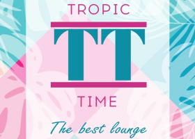 TROPIC TIME | Restaurant | Lounge (Тропик Тайм)