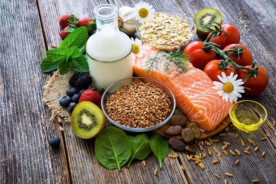 здоровое питание при простатите
